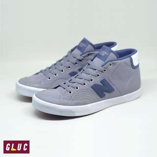 New Balance Pro Court 213 Mid Gray White Original