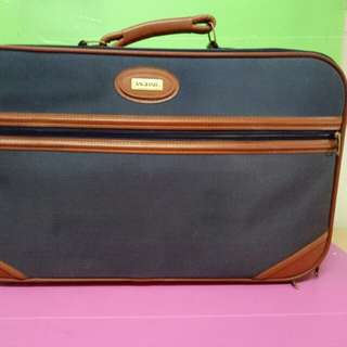 Jaguar Luggage Bag