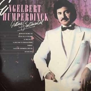 Engelbert vinyl record