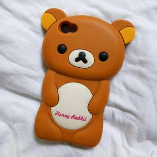 PRE LOVED IPHONE 4/4S CASE