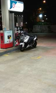 Give up riding sale tmax530