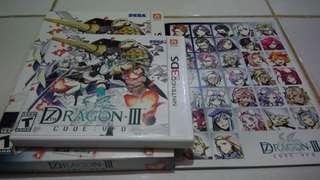 3DS 7th Dragon III Code: VFD