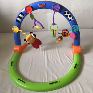 Fisher Price Baby Sensory toy