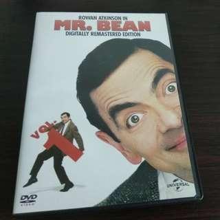 Mr bean cd