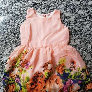Baby Girl's Dress (size 2)