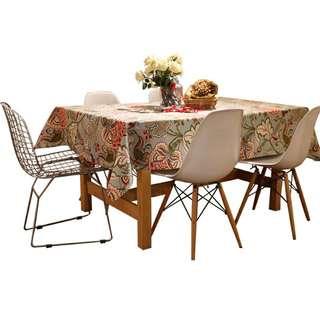 Table Cloth No. 8
