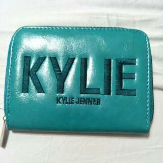 Kylie Jenner Makeup Bag/Wallet