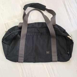 headporter bag (minor flaw)