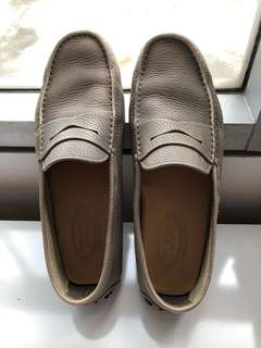 Tod's casual classic shoes