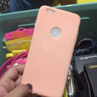 Iphone 6plus candy soft case