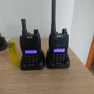 LlNON LT-8800 U段對講機