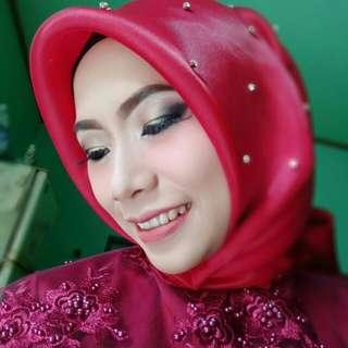 Jasa Makeup Medan