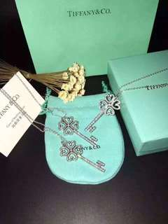 Tiffany & co necklace 925