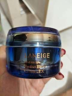 BNIB Laneige Perfect Renew Cream Ex