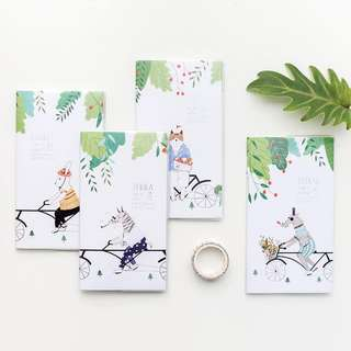 Cycling Together Cash Book