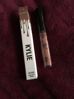 Kylie Gloss lipstick