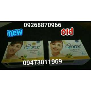 Goree Whitening Soap