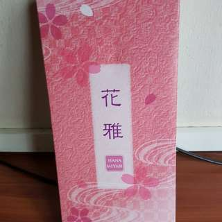 Beauty soap ( Sakura / Pola)
