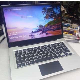 """Jumper EZbook 3 14.1"""" Laptop"""