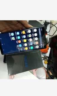 Samsung Note 8 Black Resmi Cara Mudah Dapat Barang