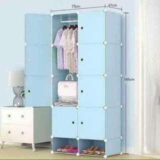 8cubes Cabinet