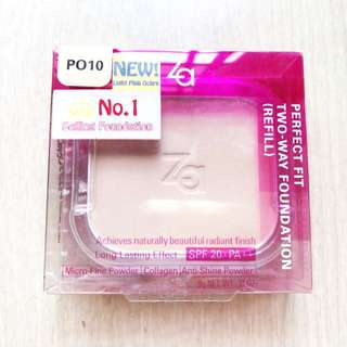 Za Two-way Foundation (Refill)