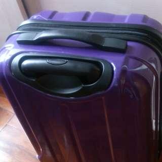 喼 紫色 Eminent 20 吋 95% new luggage