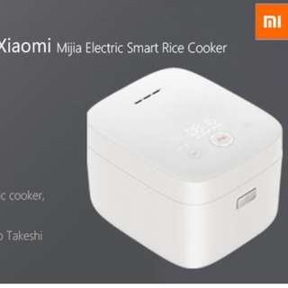 Xiaomi Mi Ecosystem Launches Wi-Fi Enabled Induction Pressure Cooker