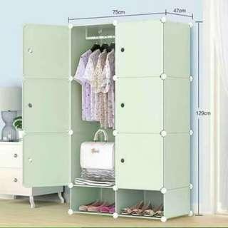 6cubes Cabinet