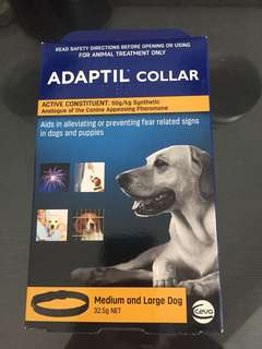 Adaptil Collar (M/L) - BNIB