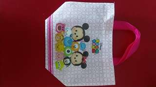 (NEW)Cute Tsum Tsum Carrier (FOC with Purchase)