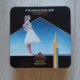 132色 美國品牌 Prismacolor 顔色筆 木顏色 Color Pencil