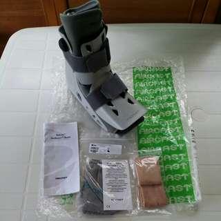 Aircast Walker Boot
