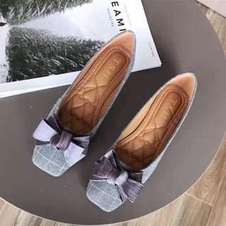 High Quality Korean Flats Doll Shoes