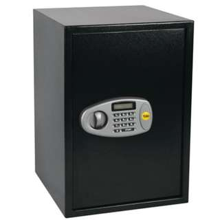 Yale YSS/520/DB2 Large Safe on Offer ~ 100% Brand New!