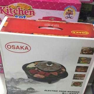 Made in Japan Osaka Electric food warmer  P 1,550