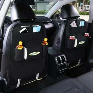 Buy 1 Take 1 Car Backseat Organizer