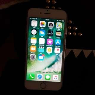 Iphone 6 64gb ios11.2.6 可即時面交