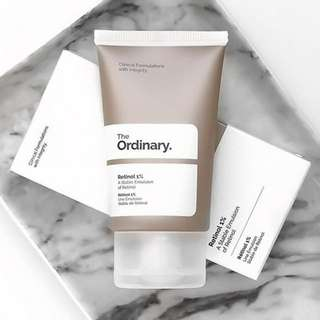 The Ordinary Retinol 1% - 30mL