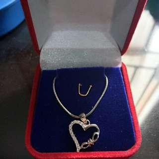 D'Paris Necklace