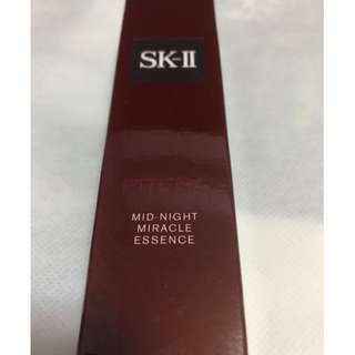 [BN] SK-II Pitera Mid-Night Miracle Essence