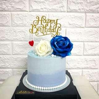 結婚蛋糕/生日蛋糕/回禮🎁