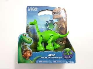 The Good Dinosaur Arlo Disney