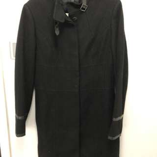French colletion coat