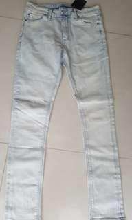 Brand NEW teenage boys jeans