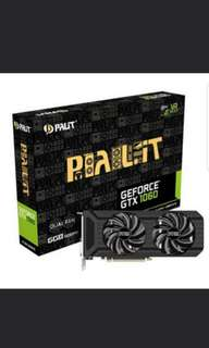 Geforce 1060 6Gb x 6pcs PALIT