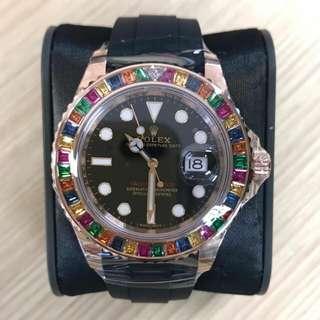 Rolex 116695SATS 糖果圈