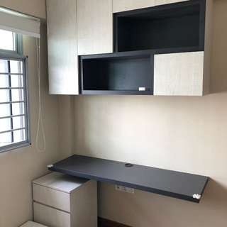 Female room tenant wanted!