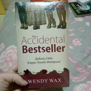 Novel The Accidental Bestseller