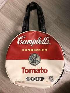Campbell's Soup Bag